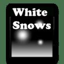 WhiteSnows LiveWallPaper