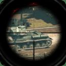 二戰戰場狙擊手