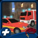 消防队长犯罪侦查