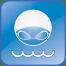 我的游泳时间