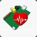 Raspberry Pi HealthCheck