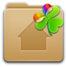 Faenza Icons for GO Launcher EX