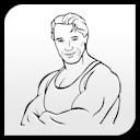 Gym Book: training notebook*