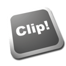 Clip! Password Manager