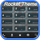 RocketDial Theme Nuclear