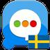Pansi SMS Swedish language