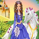 神奇王国公主