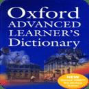 牛津高级英英词典
