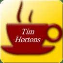 Tim Hortons Finder