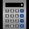 袖珍计算器