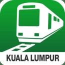 NAVITIME Transit - 马来西...