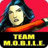 Team Mobile Comic