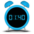 Droid Digital Alarm Clock