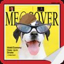 MeeCover : Magazine Cover Makr