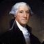世界名人传记之华盛顿