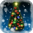 Christmas Crystal Ball Free LW