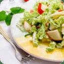 Food Street-Vegetarian