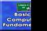 计算机基础知识