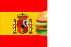 Spanish in Pictures Food