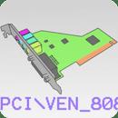 PCI Vendor/Device Database
