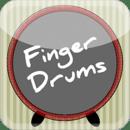 Kid's Finger Drums