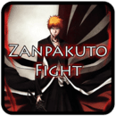 Bleach Zanpakuto Fight