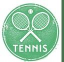 Play 网球
