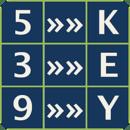 Dial Key