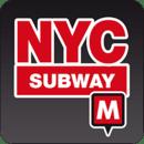 New York Subway AR