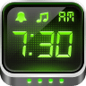 炫彩LCD时钟 Alarm Clock
