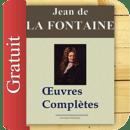 La Fontaine : Oeuvres complètes