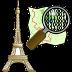Offline GPS Paris OpenStreetMap