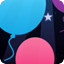 Balloon Wallpaper