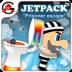 致命逃犯Jetpack Prisoner Escape