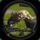 恐龙猎人 - 狙击手