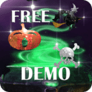 Halloween Sparkle Live DEMO