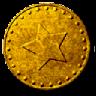 硬币推土机