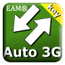 3G Auto Connection Key