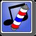 Barbershop标签