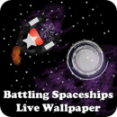 Spaceships Live Wallpaper Free