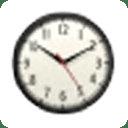 Nexus Clock Widget 2x2 HighRes
