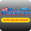 All American Ford Auto Sales