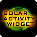 Solar Activity Monitor Widget
