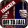 Off To Jail Tracker