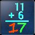 数学演算板