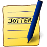Jotter(用于Galaxy Note)