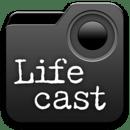 LifeCast深灰包