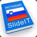 斯洛文尼亚SlideIT键盘