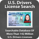 Drivers License Search U.S.