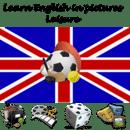 英语图片旅行试验